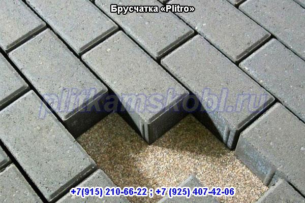 Производство и укладка тротуарной плитки в городе Воскресенск